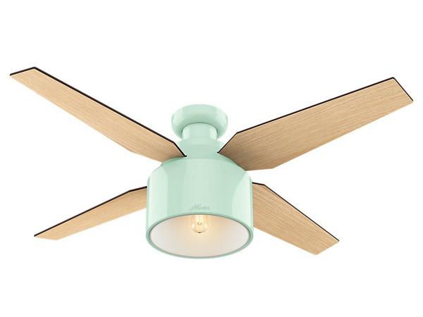 cute ceiling fans - baby nursery ceiling fan