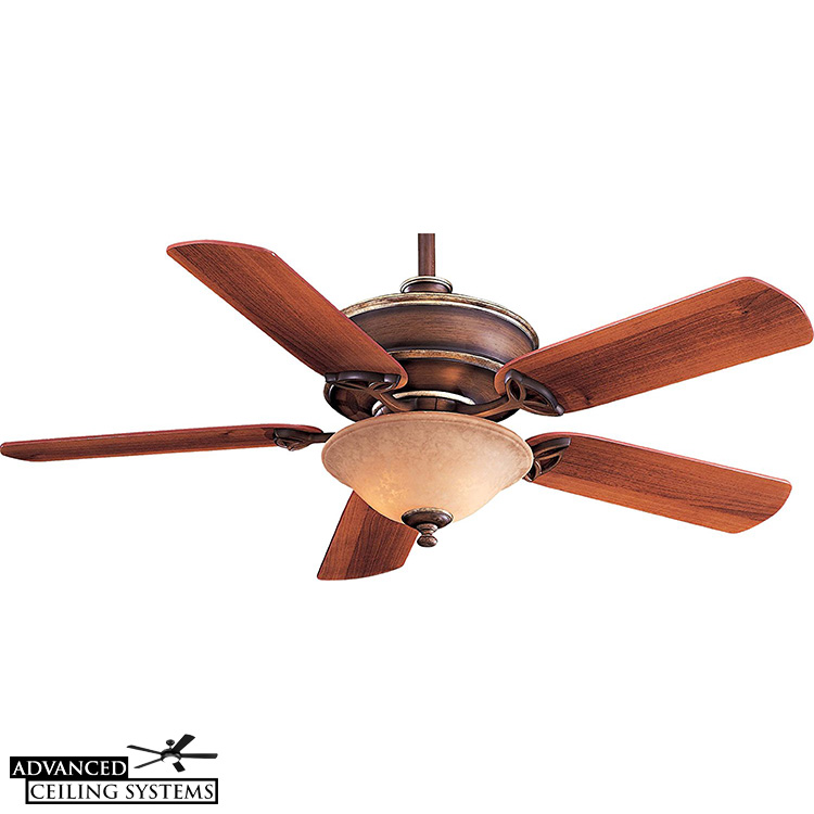 arts and crafts ceiling fans