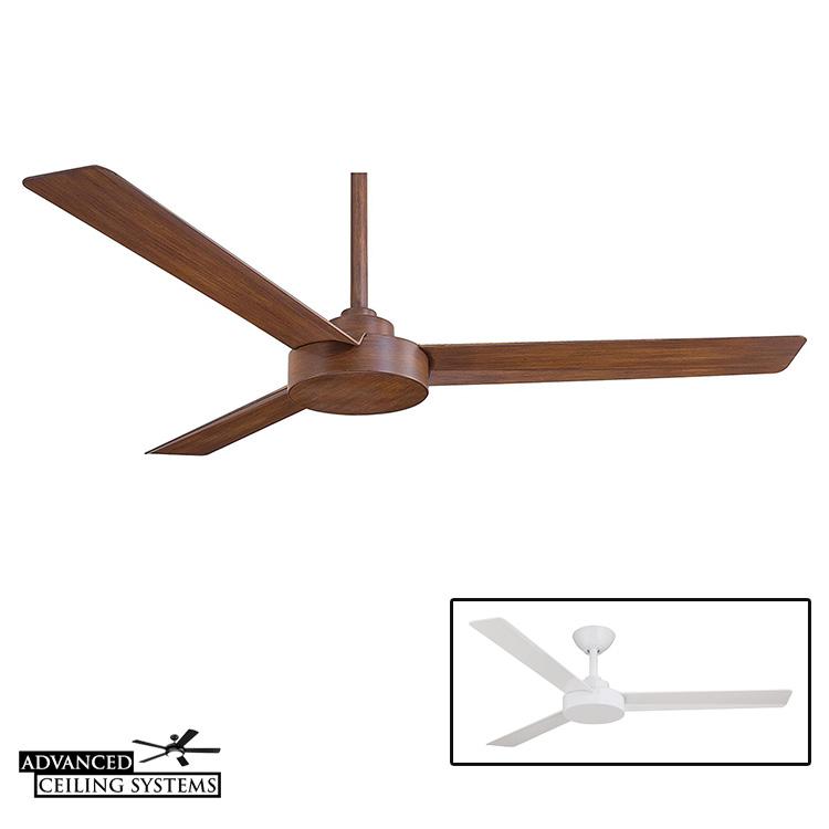 coastal ceiling fan - beachy ceiling fans