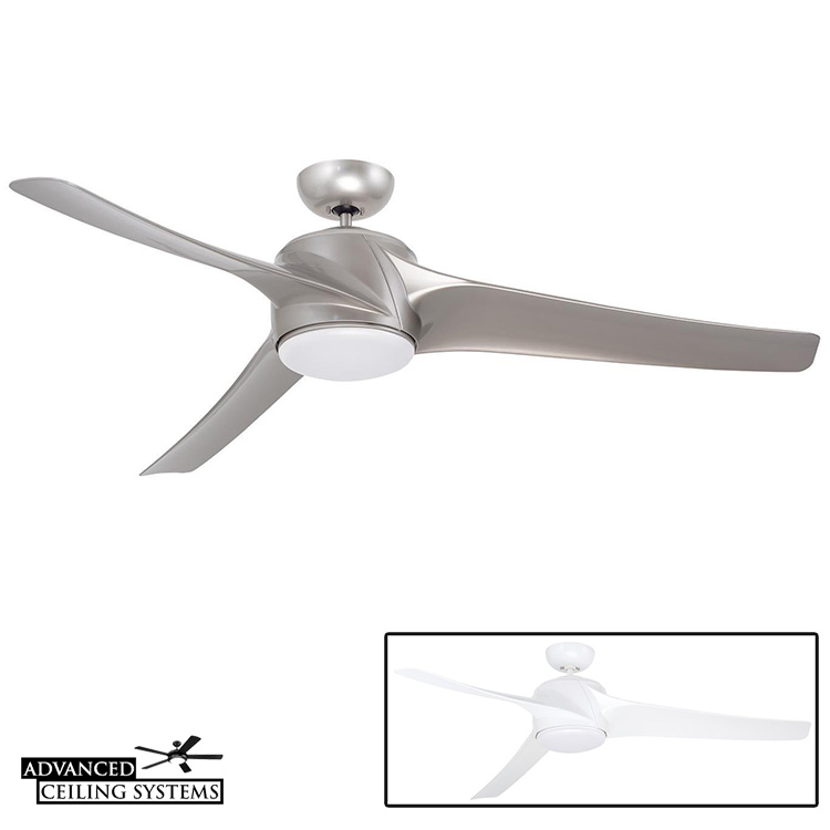 Best quiet ceiling fan for bedroom - noiseless ceiling fan
