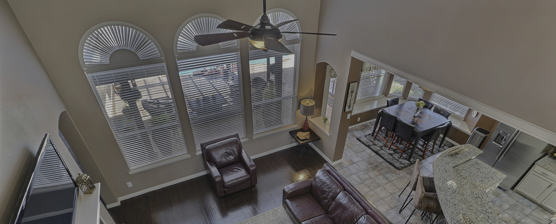 Get inspired. - Find the best ceiling fan for your indoor or outdoor space with our helpful guides.
