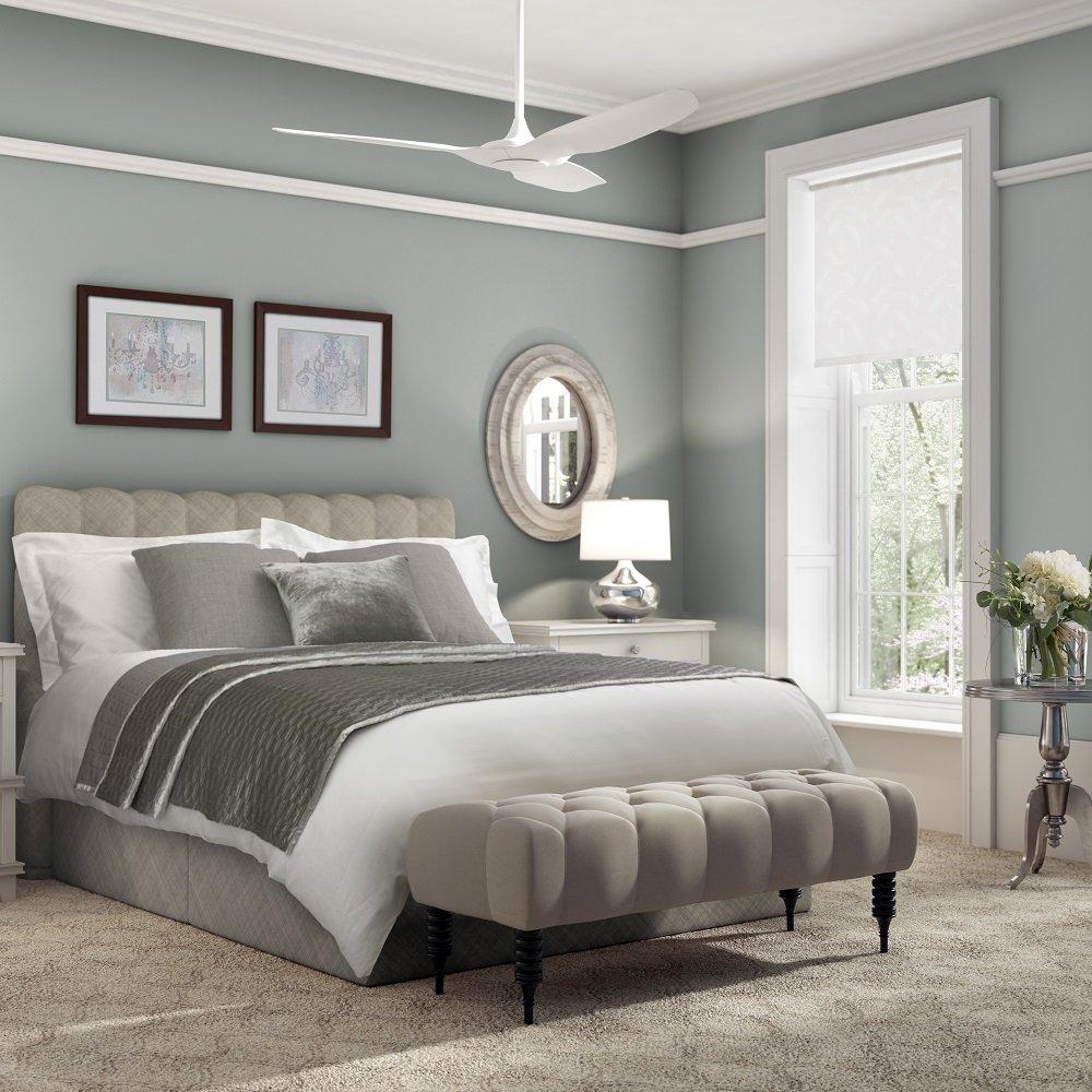 Best ceiling fan for master bedroom