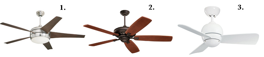 "Best Emerson ceiling fans  1. Emerson Midway Eco 54"" Ceiling Fan (Amazon)  2. Emerson Carrera Grande Ceiling Fan (Amazon)  3. Emerson Tio 30"" Low Profile Fan (Amazon)"