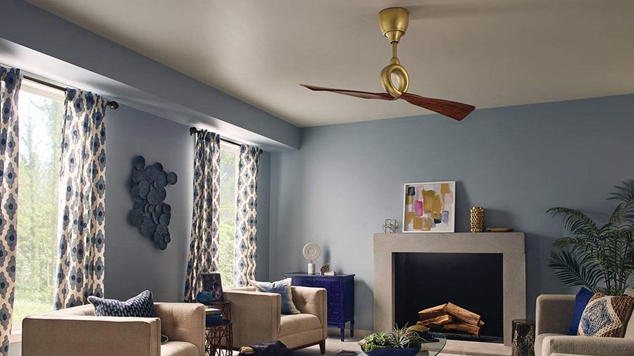 Kichler - ceiling fan manufacturer list