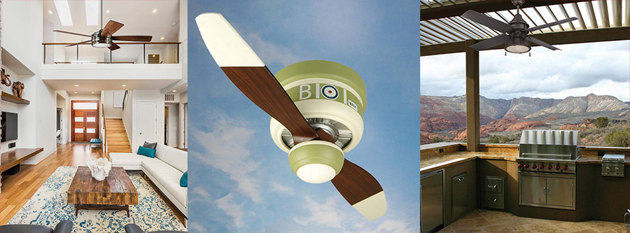 Best Craftmade ceiling fans