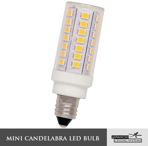 7 Best Led Bulbs For Ceiling Fans Top