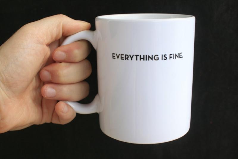 Funny Mug Gift SallyMack Chapel Hill