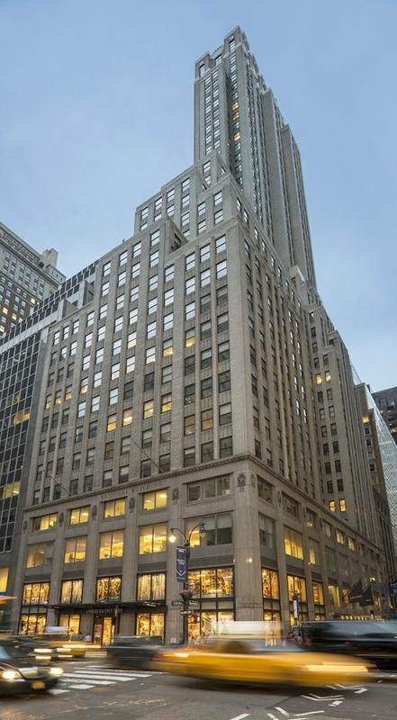521 5th Avenue