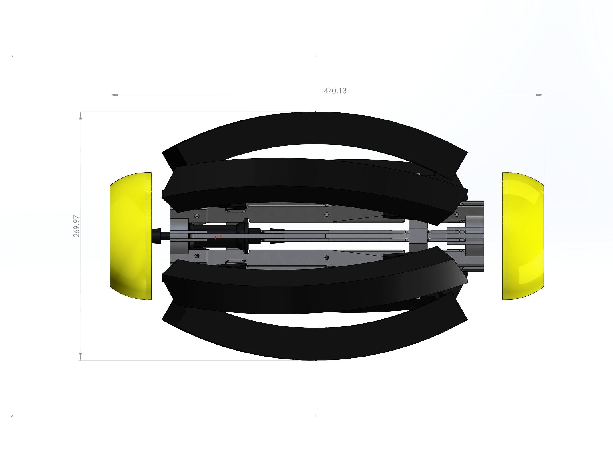 REVOLVE_3D wheel_design development_Andrea Mocellin