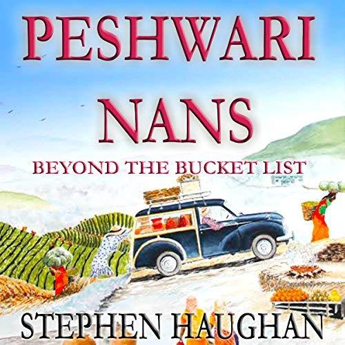 Peshwari Nans