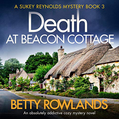 Death At Beacon Cottage