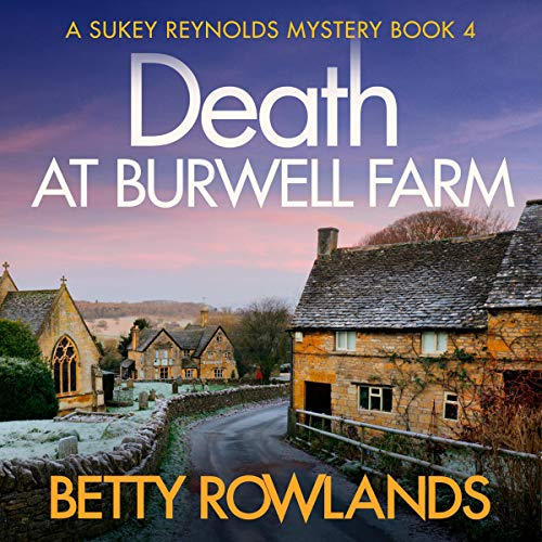 Death At Burwell Farm