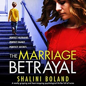 The Marriage Betrayal