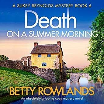 Death On A Summer Morning