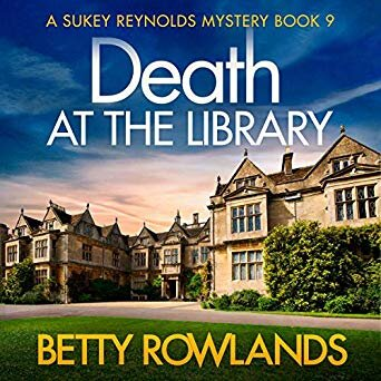 Death At The Library