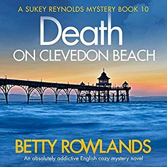 Death On Clevedon Beach