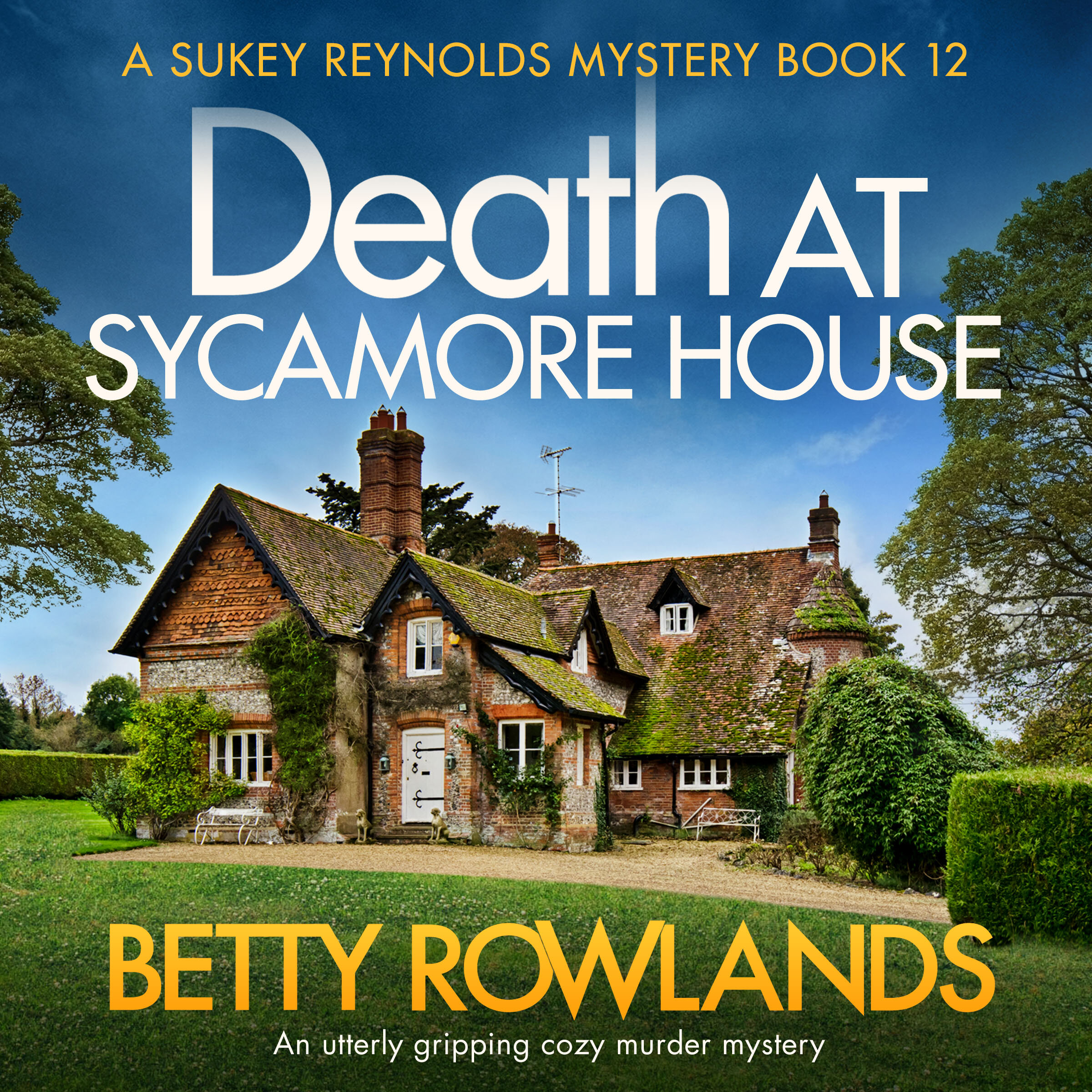 Death At Sycamore House