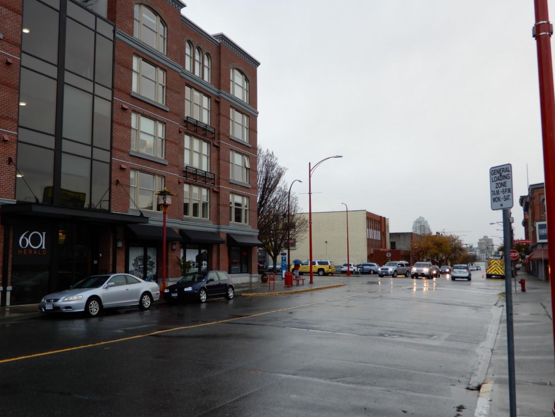 601 Herald Street