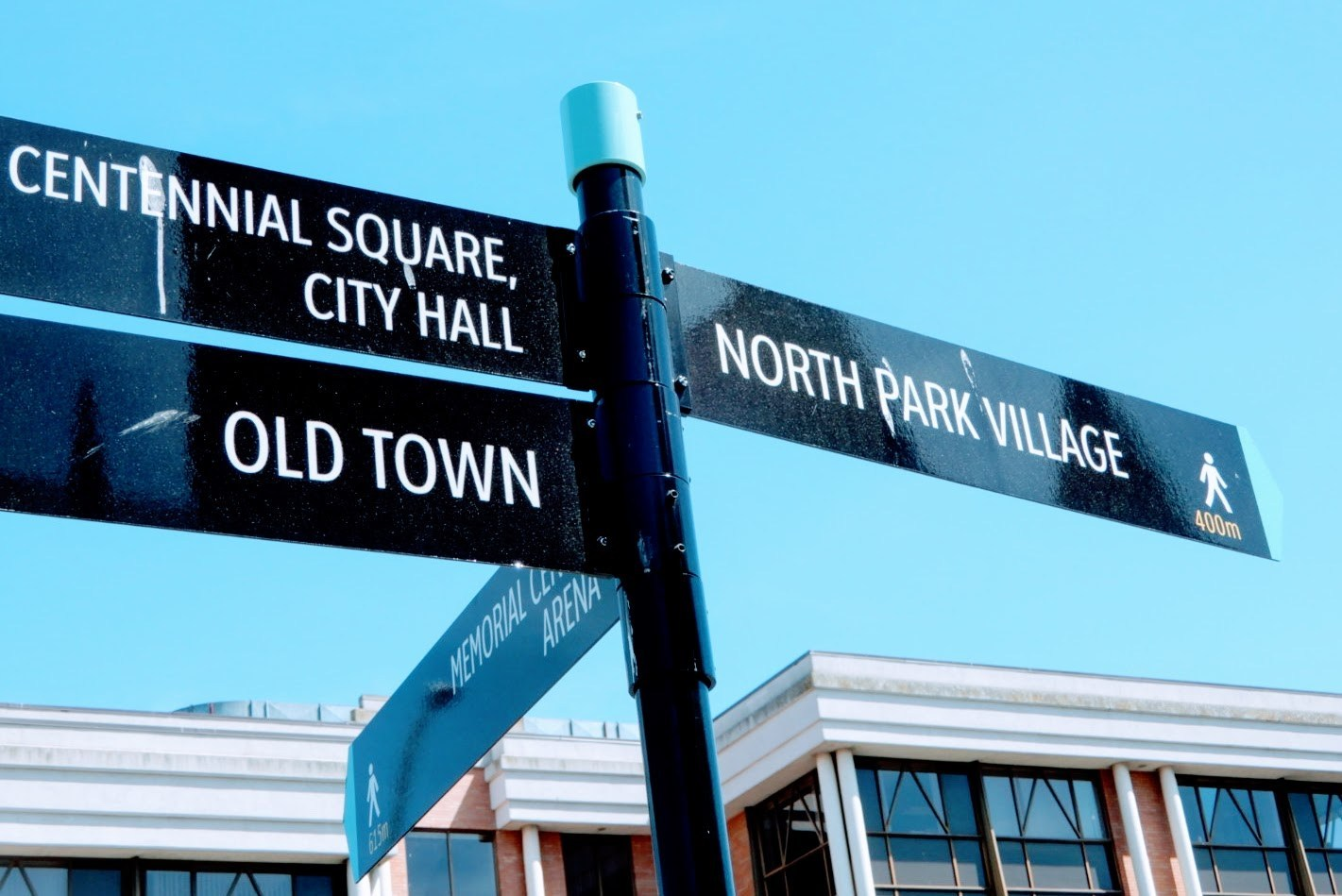 Of Place and Placemaking in Victoria -