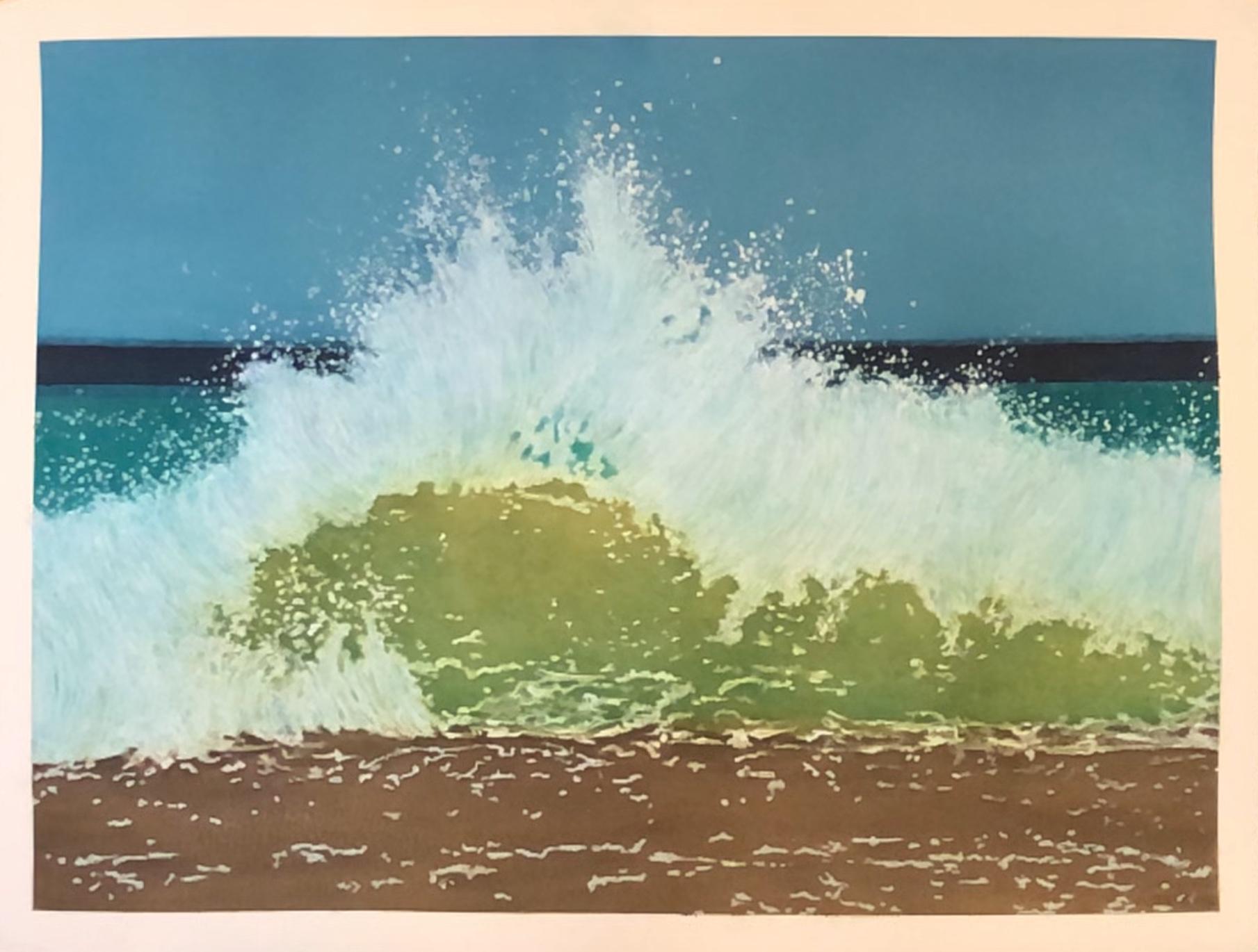 WAVES 14 B