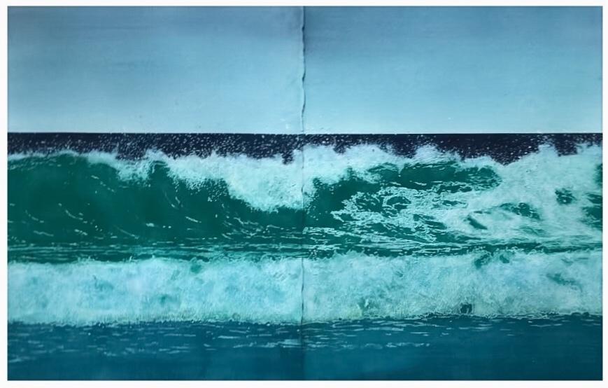 Waves 15 B