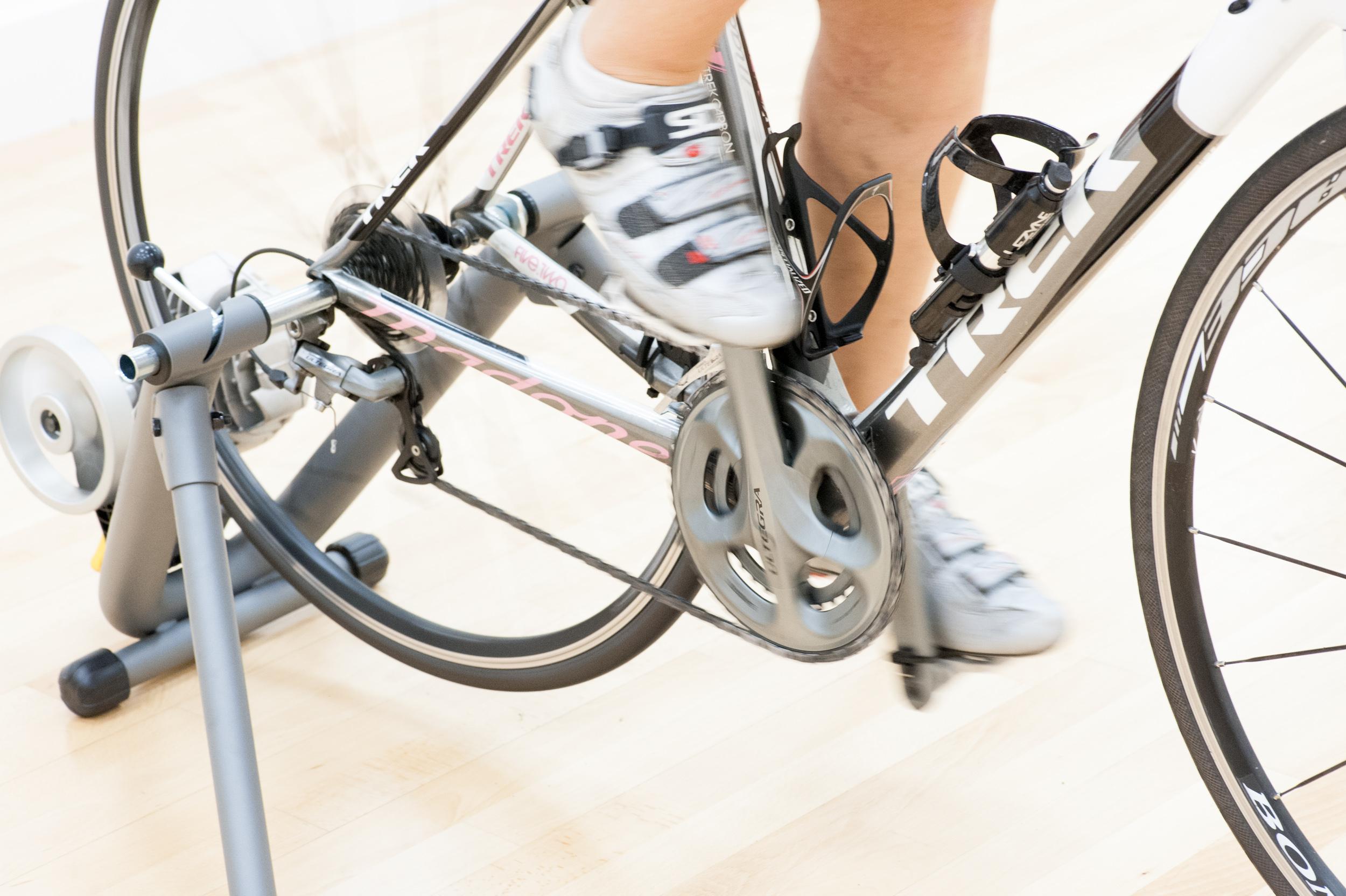 Bike analysis