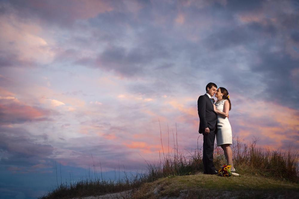 Myrtle-Beach-Dunes-Contemporary-Wedding-Photography