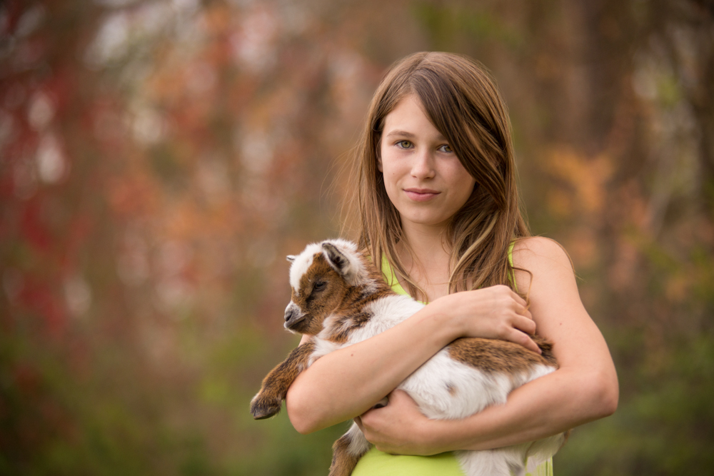 artistic-fall-girl-goat-photography