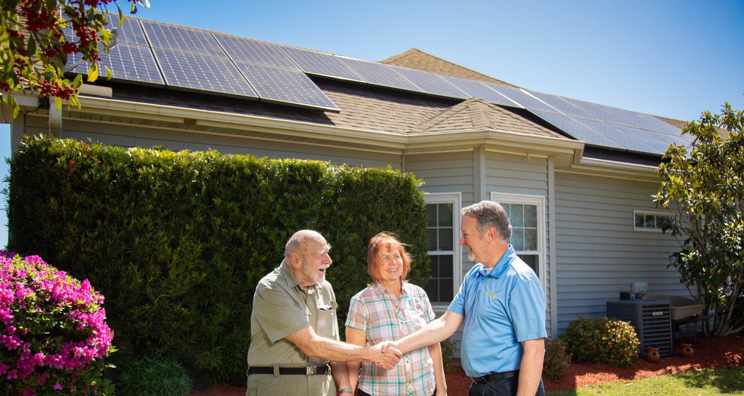Carolina-Energy-Conservation-Myrtle-Beach