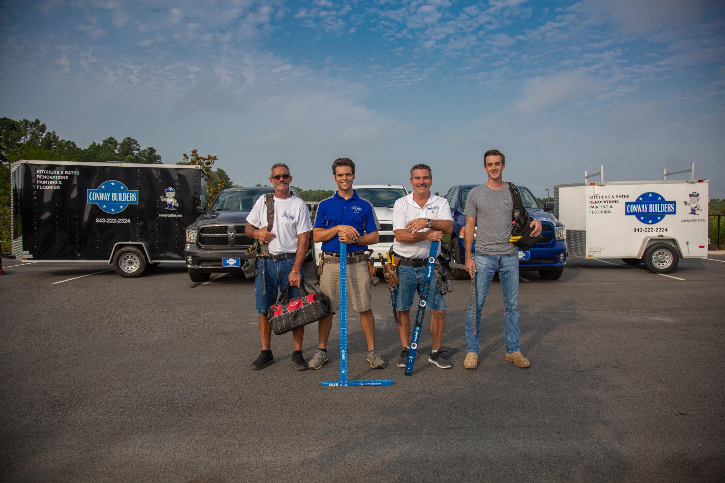 Conway-Builders-Contractors-Myrtle-Beach