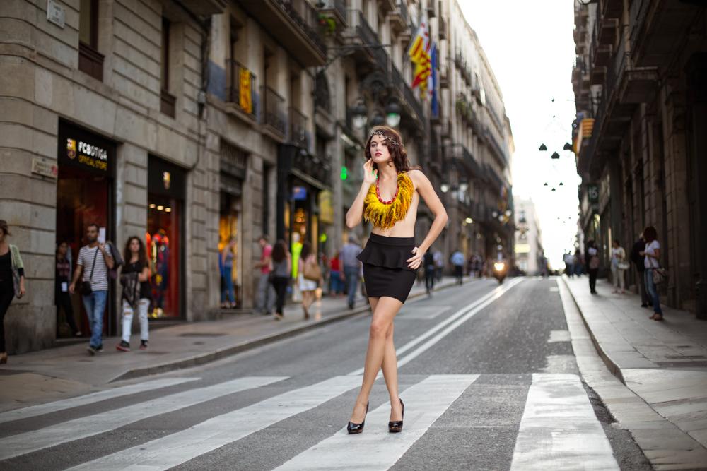 fashion+photography+barcelona+spain