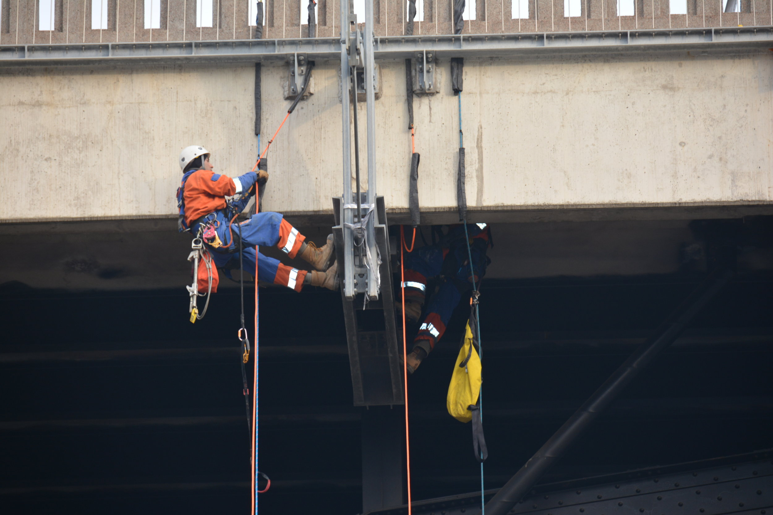 Rope Access Maintenance Inc.