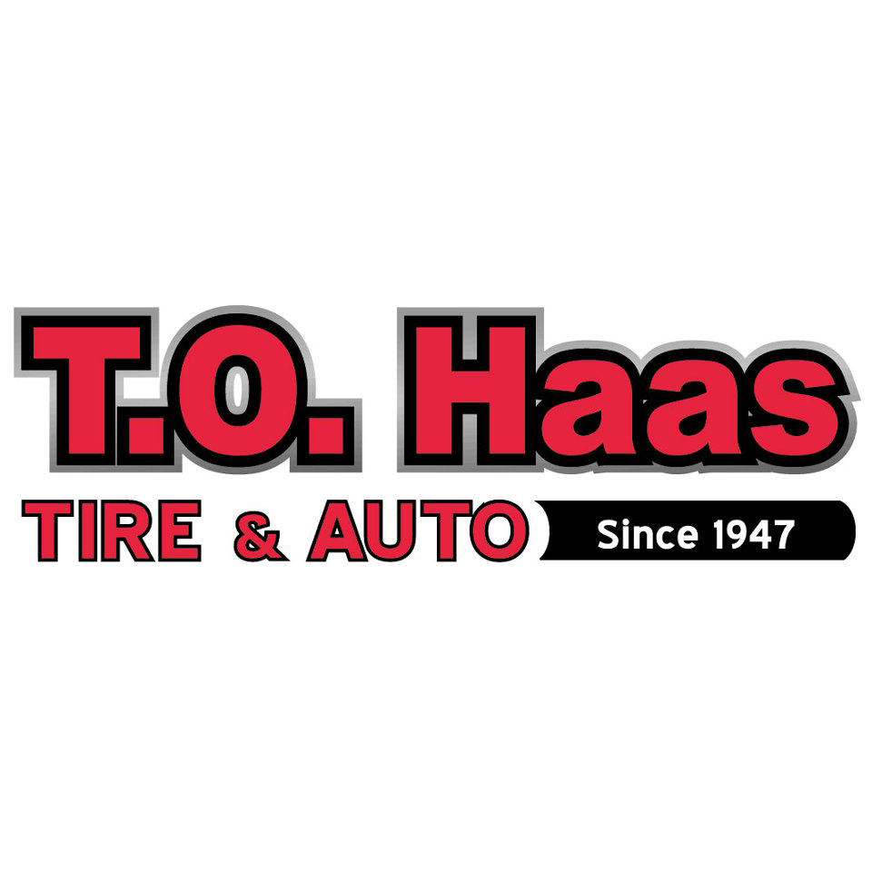 T.O. Haas Logo