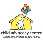 Child Advocacy Center Logo