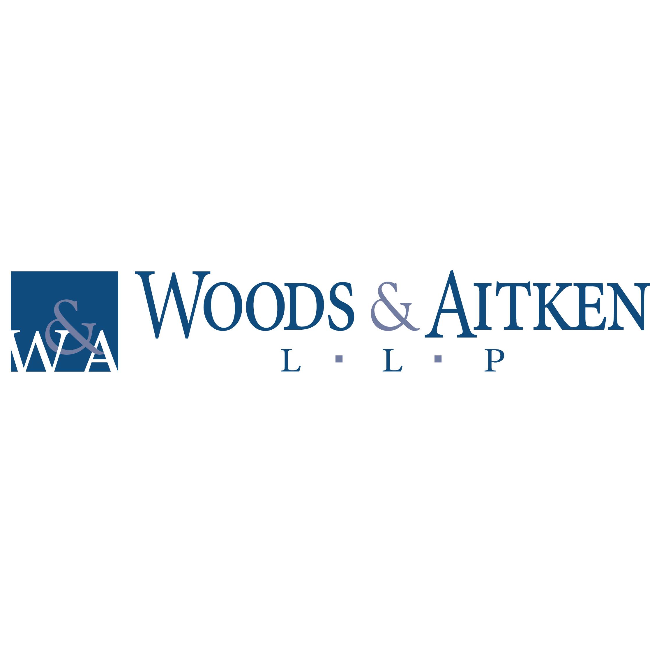 Woods & Aitken Logo