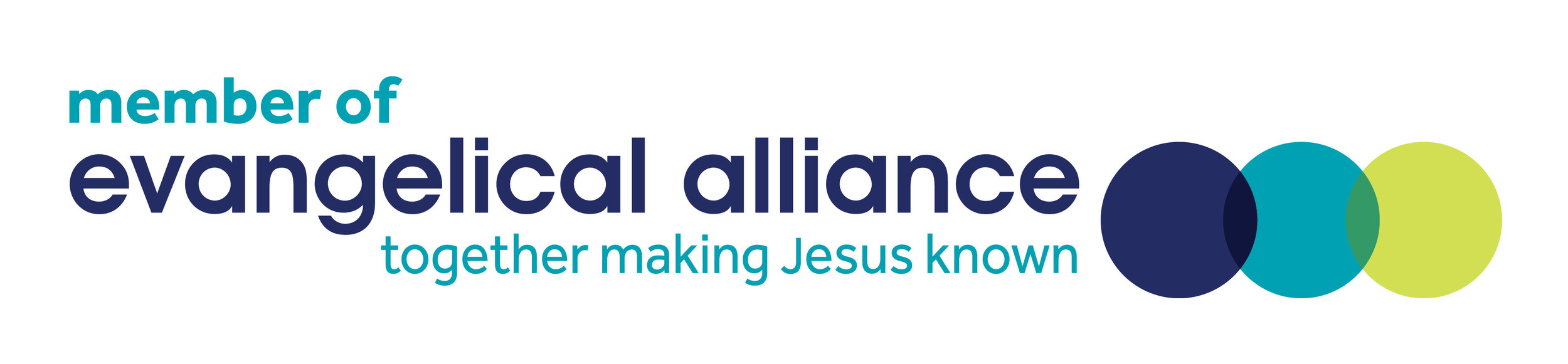 The Evangelical Alliance is united around a basis of faith, joins hundreds of organisations, thousands of churches and tens of thousands of individuals to make Jesus known across the UK.  Across Woking became a member in April 2019 (membership no. 245681)
