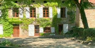 Our chateau, La Riviere