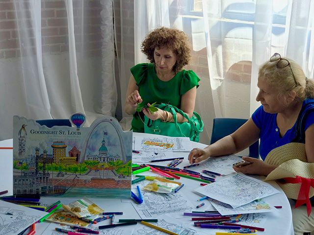 A design district for all ages