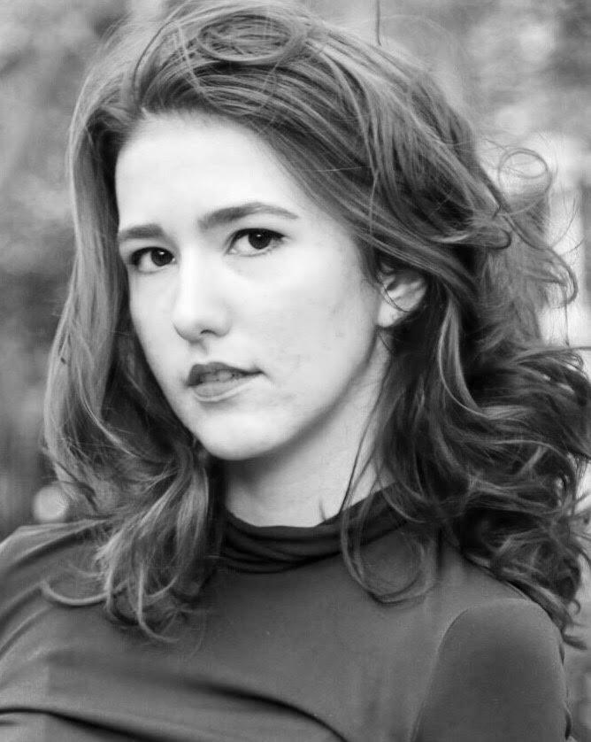 Elsa Kegelman (Ursuline Academy '15)