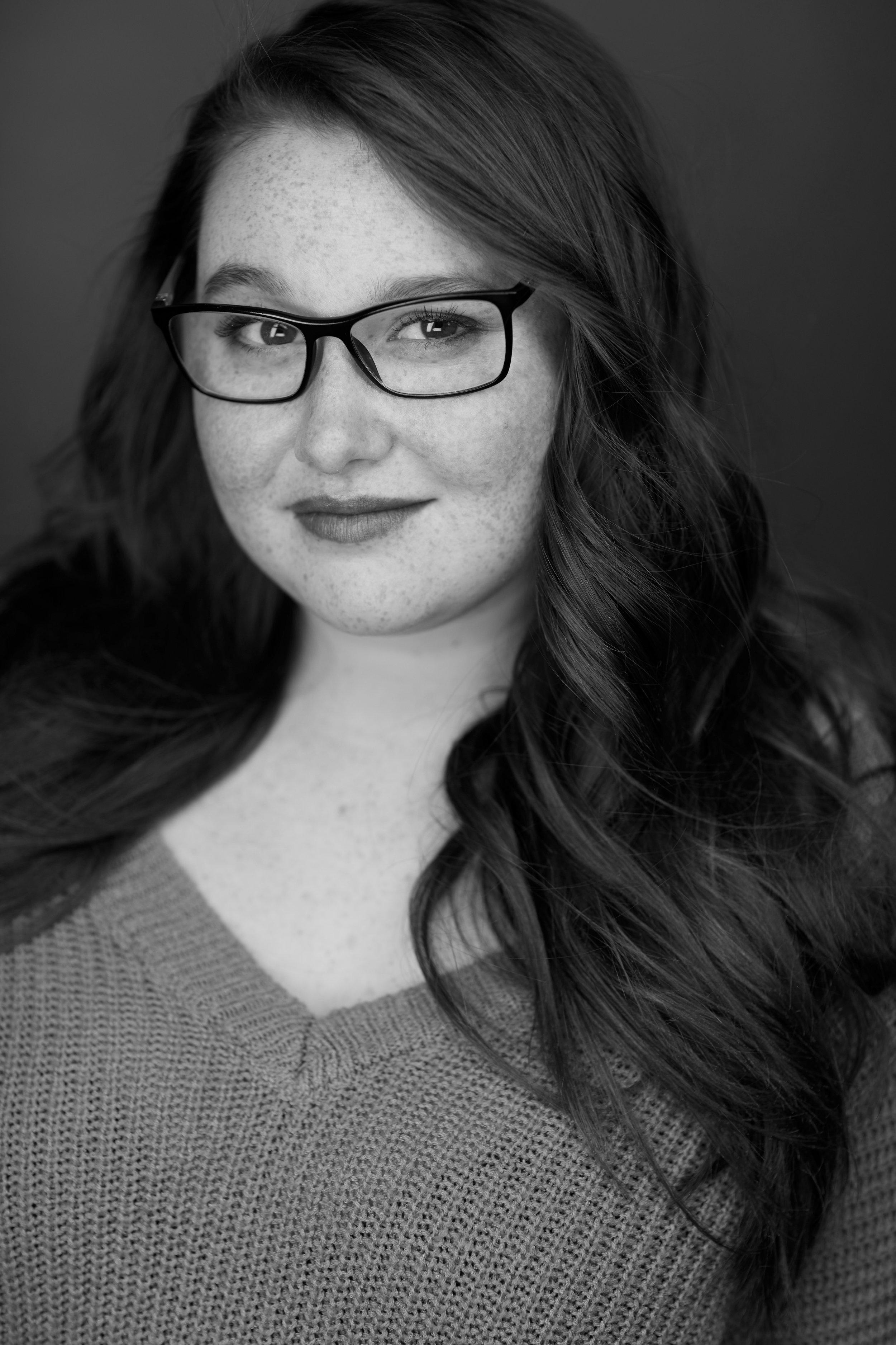 Rikki Ziegelman - Rachel Jackson