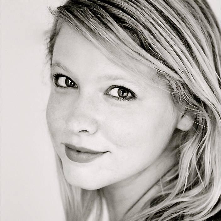 Lauren Suchenski - Storyteller