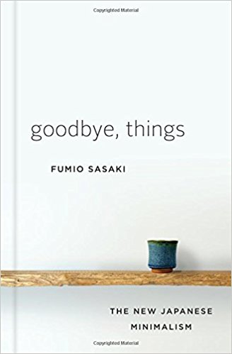 The new Japanese Minimalism - A perspective to see things as they are....things!