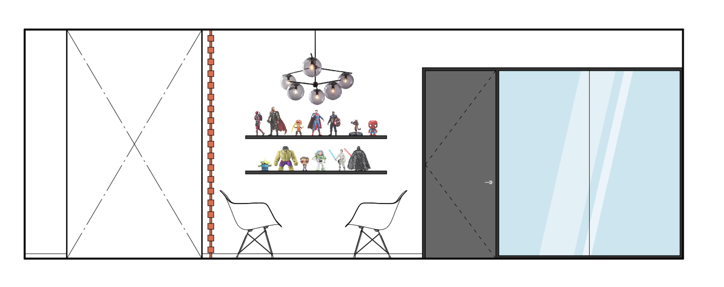 Inspiration and elevation: Eastlake Studio