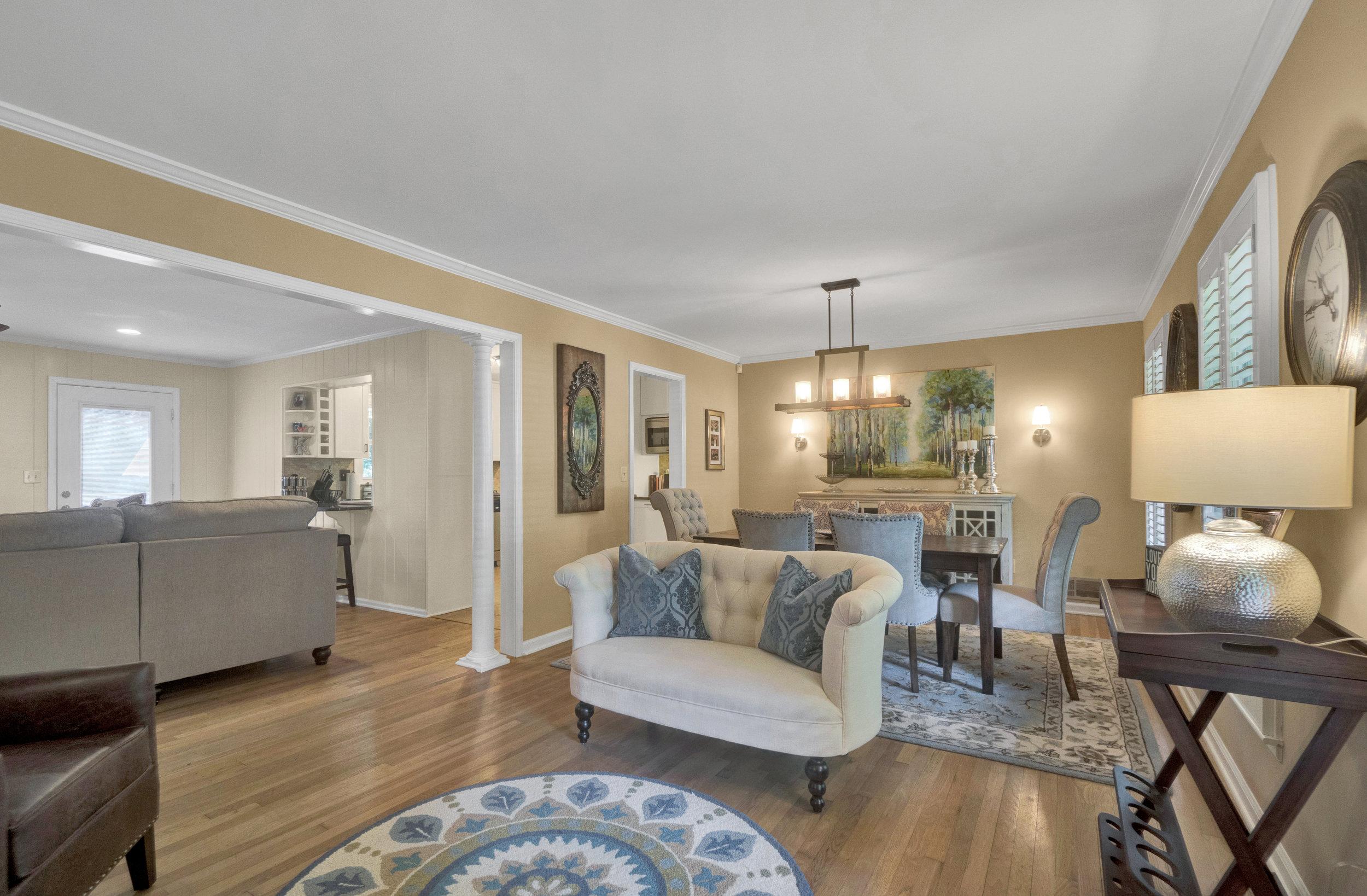 Canton GA Real Estate Photographer
