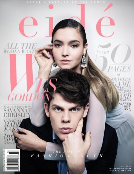 Eidé Magazine