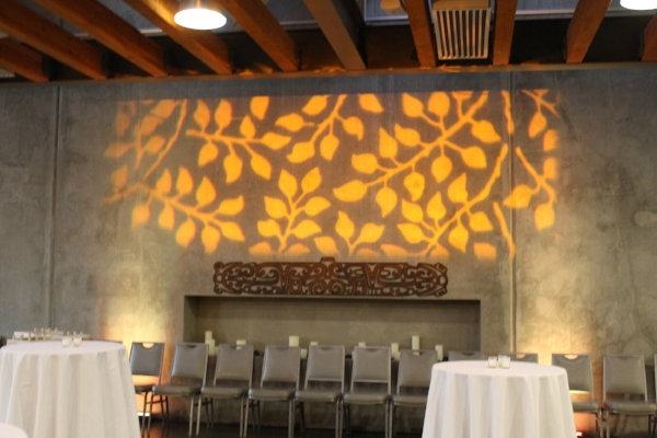 Lights were done at   Novelty Hill - Januik Winery   (Woodinville, WA)