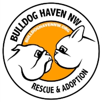 Bulldog Haven NW Logo