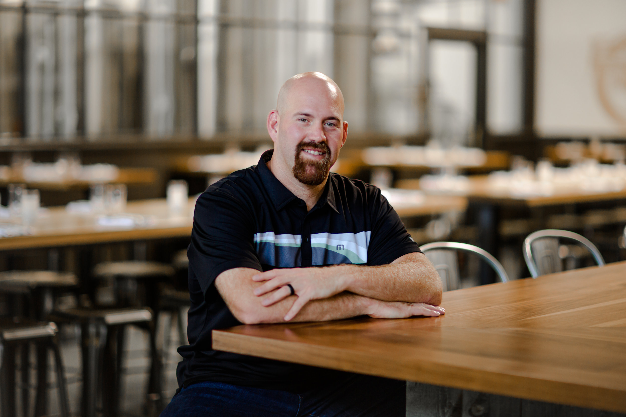 KEVIN YOUKILIS - OWNER   Former MLB player that hated the short hops in baseball but loves the hops of craft beer. Kevin's vision to open a brewery came from the perks of traveling across the country and exploring breweries. If you ever saw him play, you can understand why he needed a beer after a game to taper the adrenaline.  Once he was washed up, he wanted to find a business venture that consumes his passion to work and to be on a team. When he is not hanging out at Loma, he is busy chasing after his 3 kids. He currently is batting a  1.000 in home brewing! (1-1)