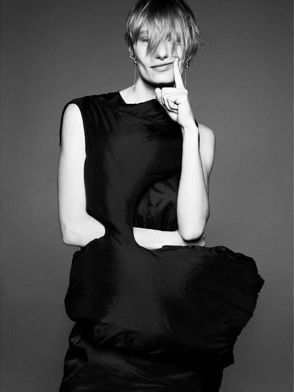 Ph. Karim Sadli | Vogue Italia