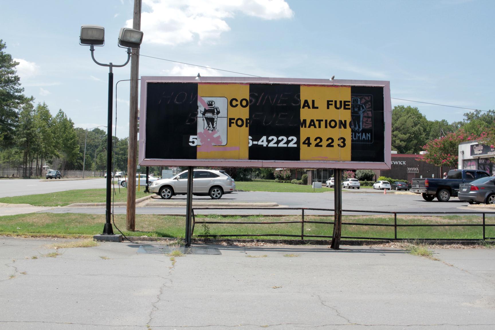 W. 65th Street, Little Rock